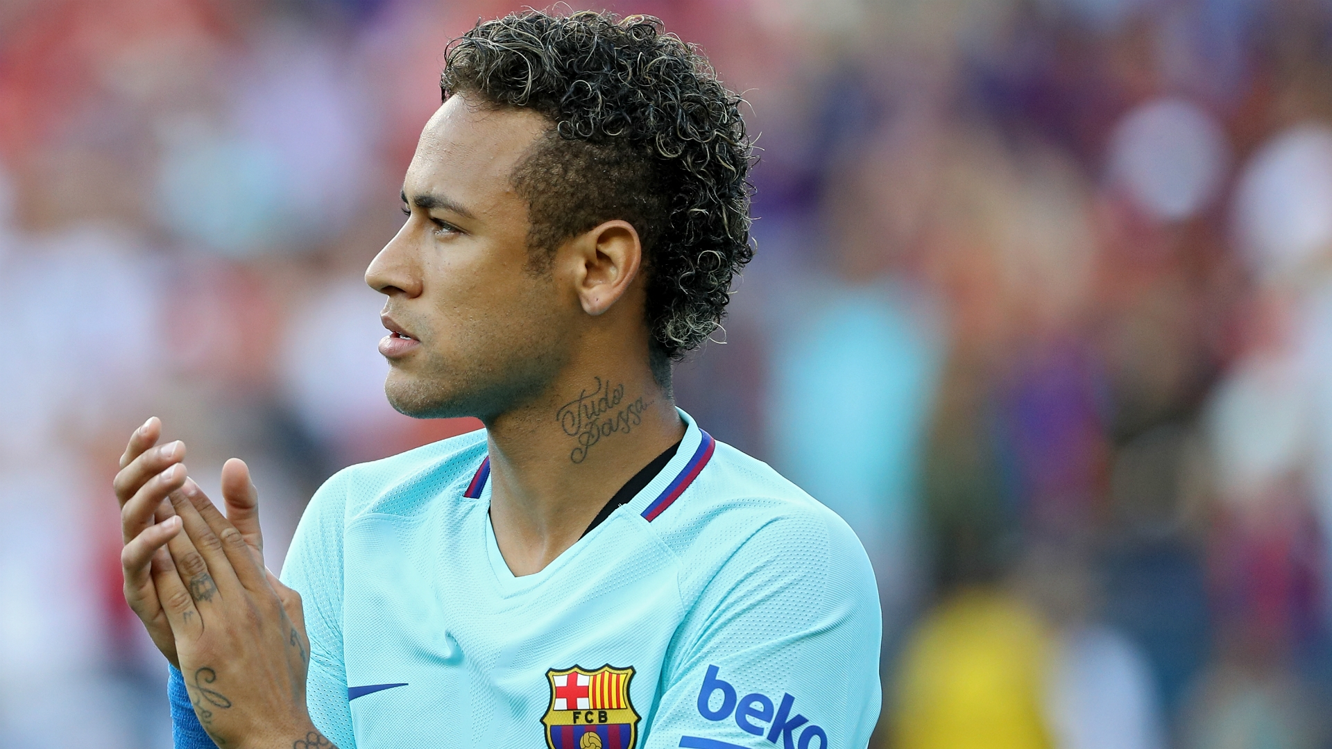 "However, Neymar's commitment to the Camp Nou side seems to be wavering. It was recently announced that a ""fan event"" to be held in Shanghai was canceled. Nobody will be watching the recent developments closer than PSG's fans and representatives."