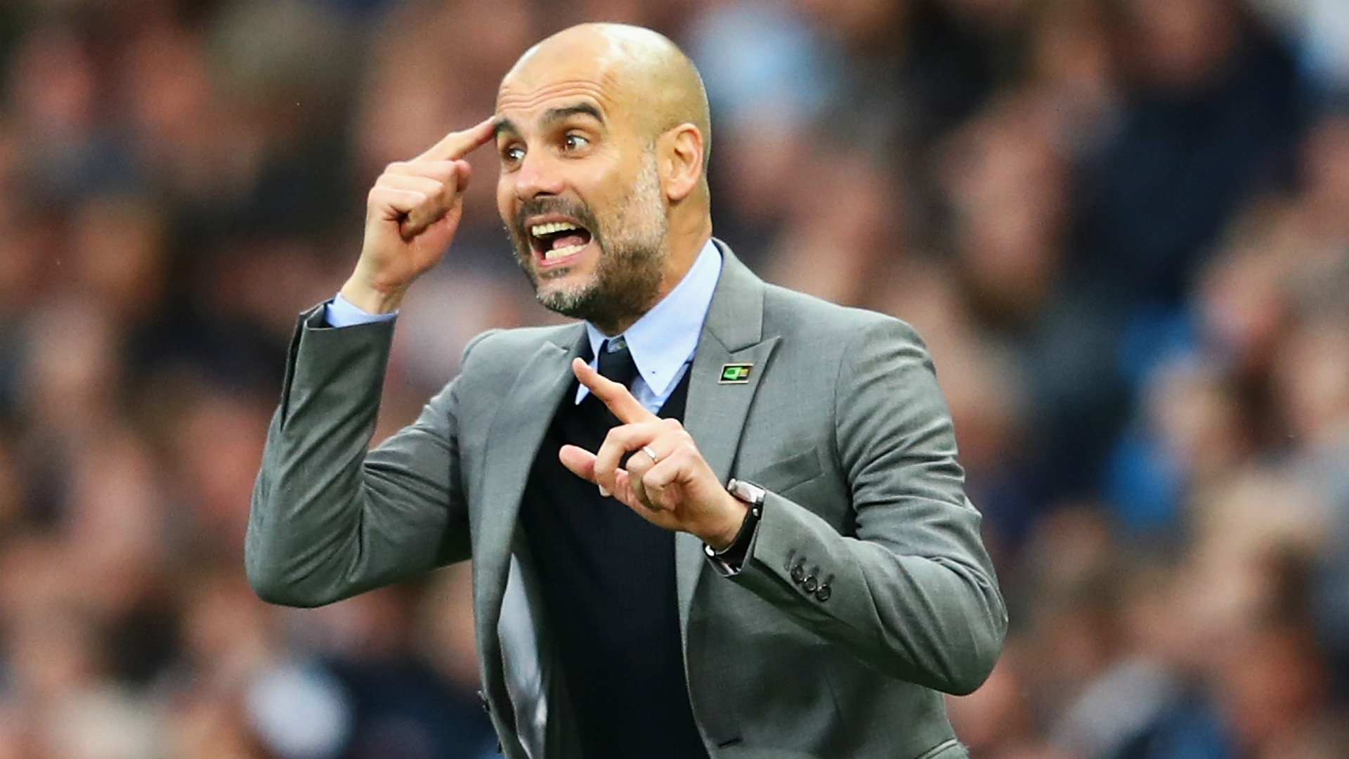 Guardiola has had to answer the question several times of whether his methods may simply not be suited for English football. He believes this is not the case.
