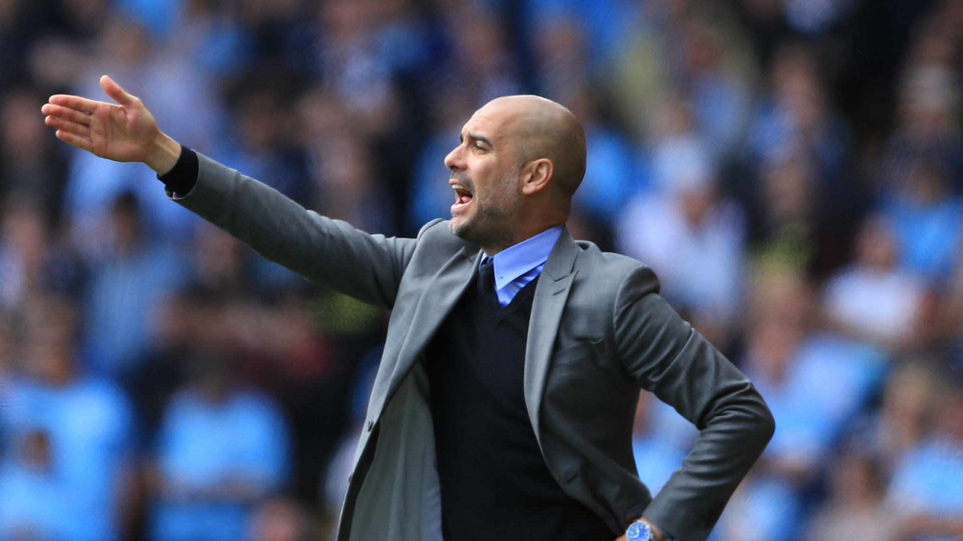 The current Manchester United manager believes that himself and Guardiola were lucky to have been part of a period in European football that by the look of things are not set to return too soon.