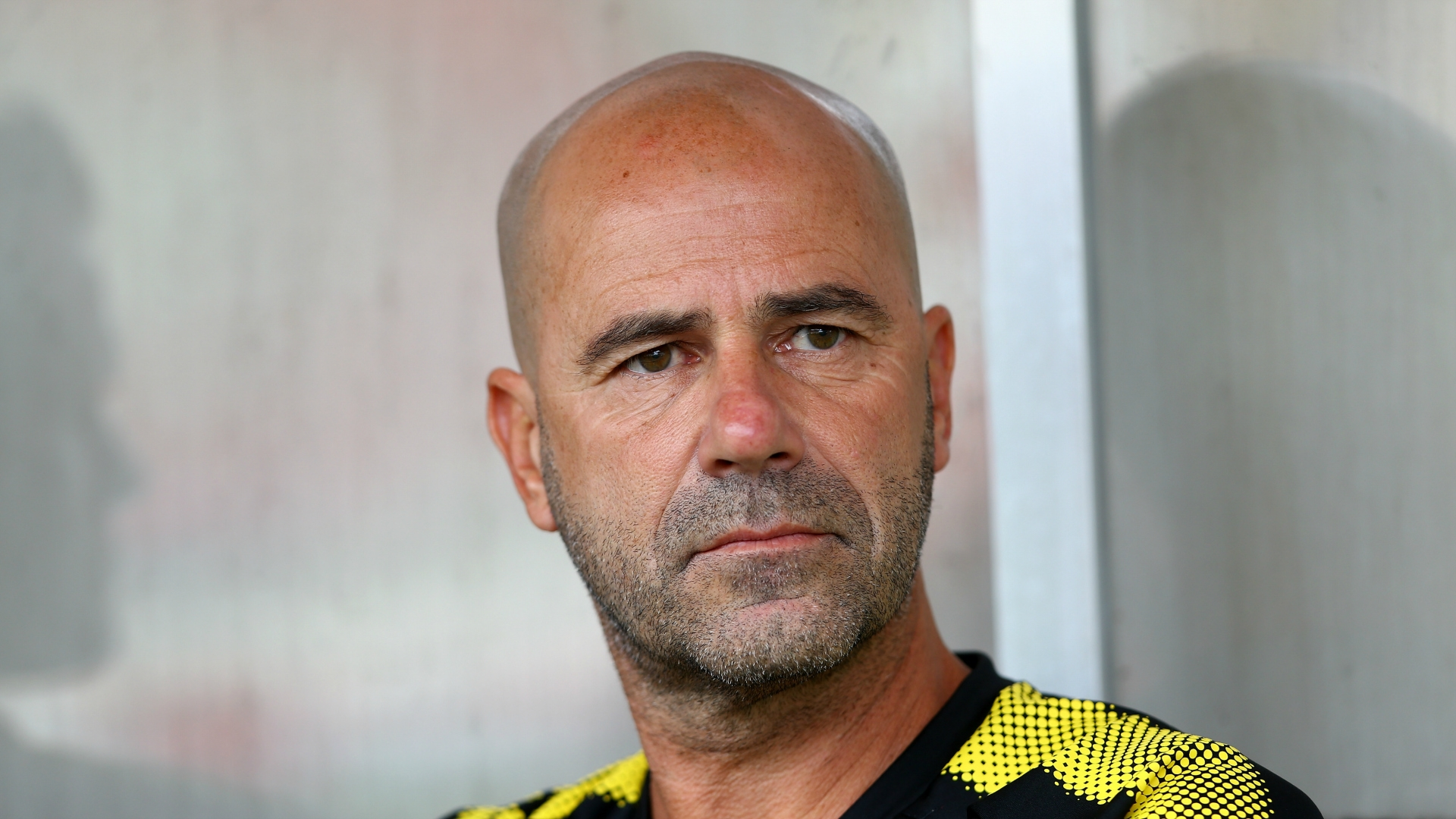 The fans and the club's board will hope that Bosz's time to get accommodated will be short and that the team will once again start to look like a team that can win the Bundesliga. The fans and the club's board will hope that Bosz's time to get accommodated will be short and that the team will once again start to look like a team that can win the Bundesliga.