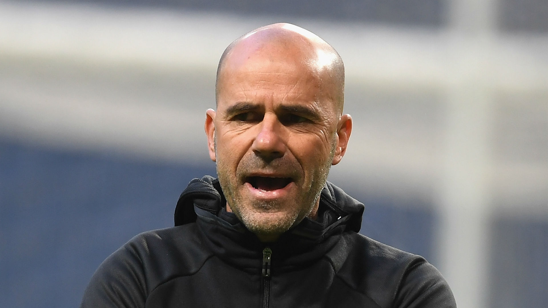 Bosz's successful season at Ajax Amsterdam, which brought them all the way to the final of the Europa League, was enough to convince the Dortmund board to employ him as the side's new manager.