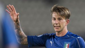 Bernardeschi looks set for Juventus move