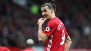 Zlatan Ibrahimovic return to Manchester United
