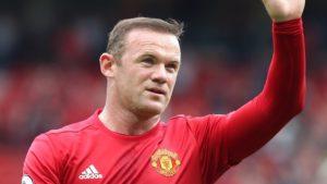 Jose Mourinho Rooney