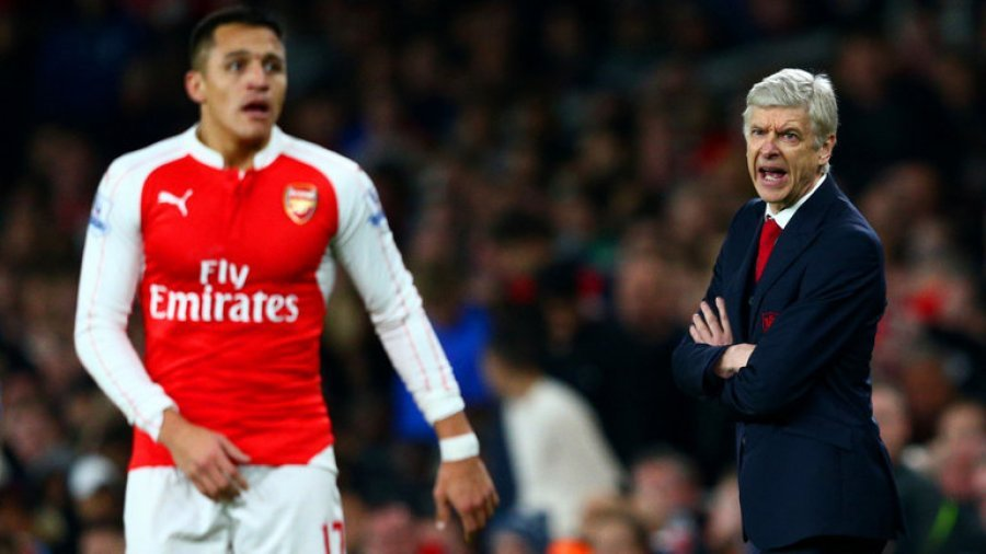 Arsenal has made a decision about Sanchez says Wenger