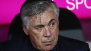 Carlo Ancelotti - Bayern