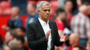 Manchester United- Jose Mourinho