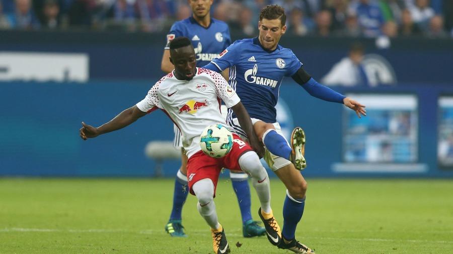 keita - RB Leipzig