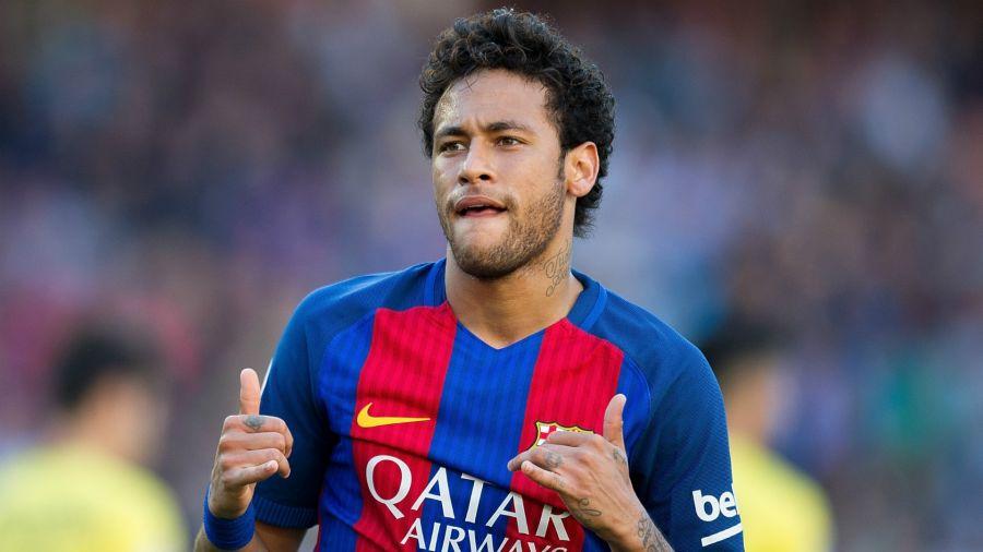 Neymar transfer fee