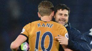 Harry Kane Premier League
