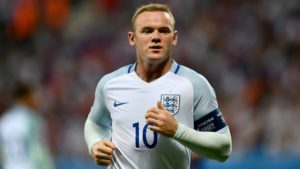 Jermain Defoe Rooney