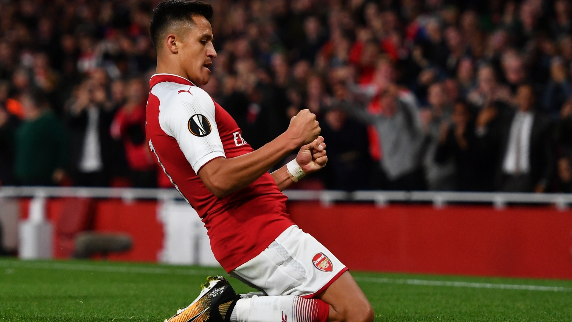 Alexis Sanchez - Arsenal