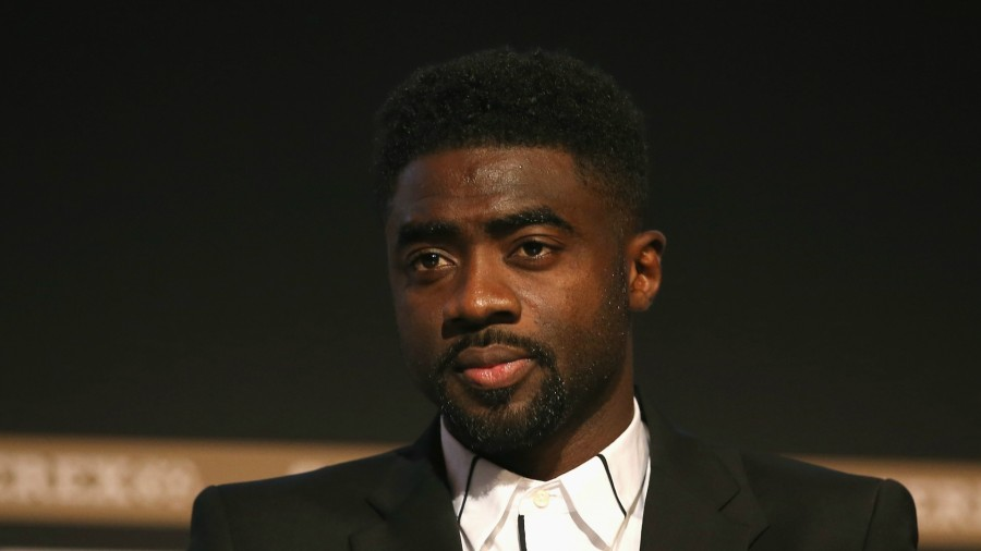 Kolo Toure - formerly of Arsenal