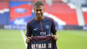 Neymar -Financial Fair Play