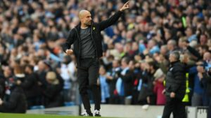 Guardiola Premier League