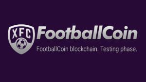 FootballCoin Blockchain