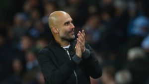 Pep Guardiola comments on Paul Pogba's absence in the Manchester derby