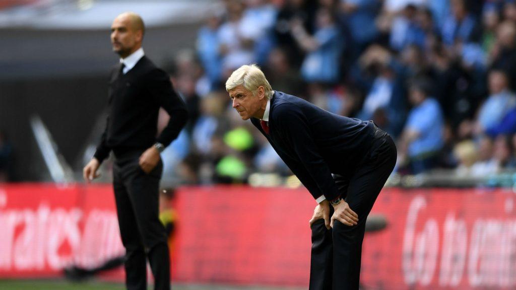 Arsene Wenger - look set to lost Alexis Sanchez and Mesut Ozil
