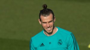 Bale makes return to Real squad