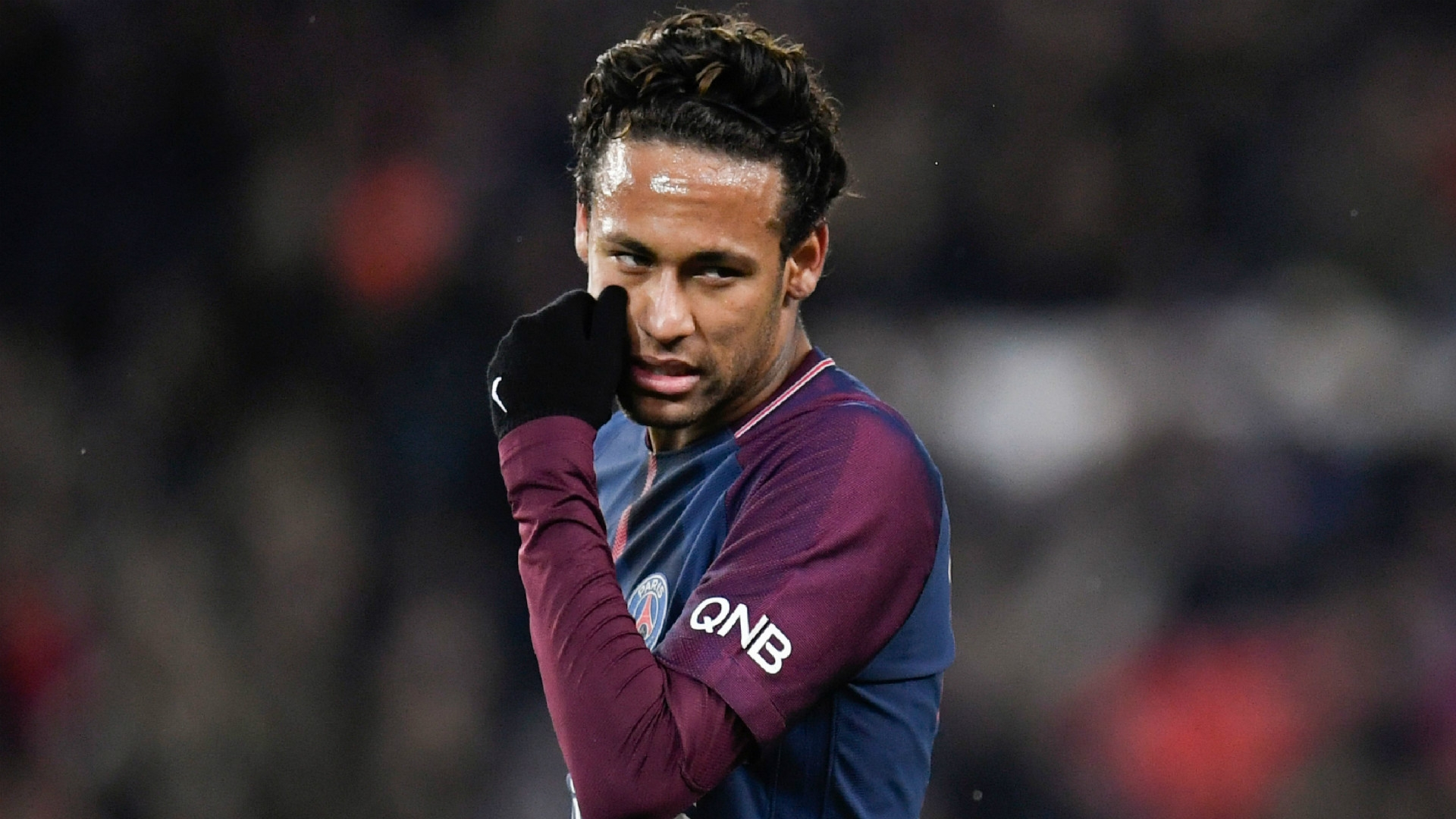 Neymar Involved In Six Goals For PSG But Fans Still Boo