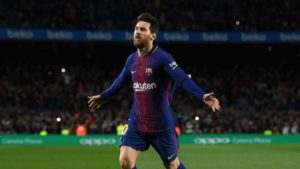 Lionel Messi in transfer bid with Chinese Super League club