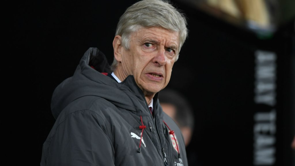 Arsene Wenger looing to make the best of Europa League opportunity