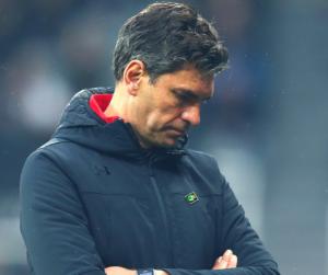 Mauricio Pellegrino sacked by Southampton