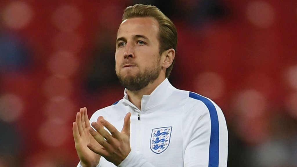 Harry Kane might not have the chance to prove himself in Russia if England boycott the 2018 World Cup