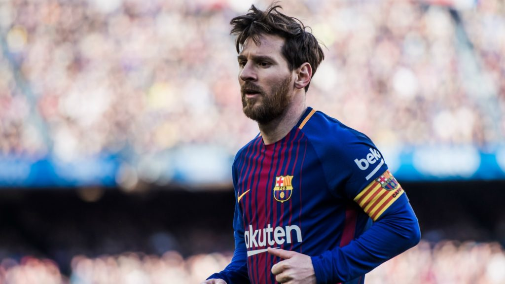 Lionel Messi to feature in Argentina's series of friendlies prior to the World Cup