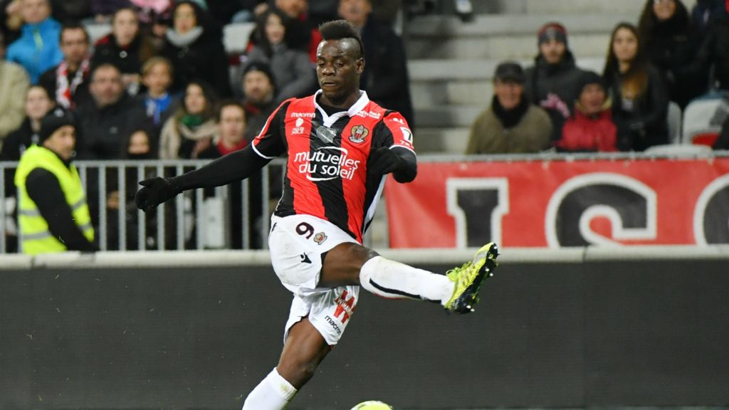 Mario Balotelli snubbed for Italy call-up