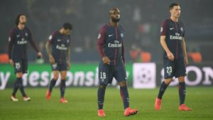 PSG will need to wait at least one more year of UCL success