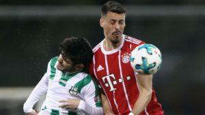 Sandro Wagner - Bayern