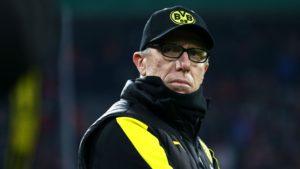 Peter Stoger - Borussia Dortmund