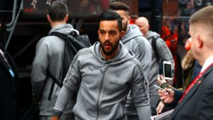 Theo Walcott, among the worst transfers made this winter?