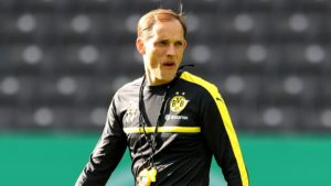 Thomas Tuchel reportedly in talks with Arsenal