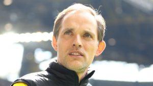 Thomas Tuchel (former manager of Borussia Dortmund)