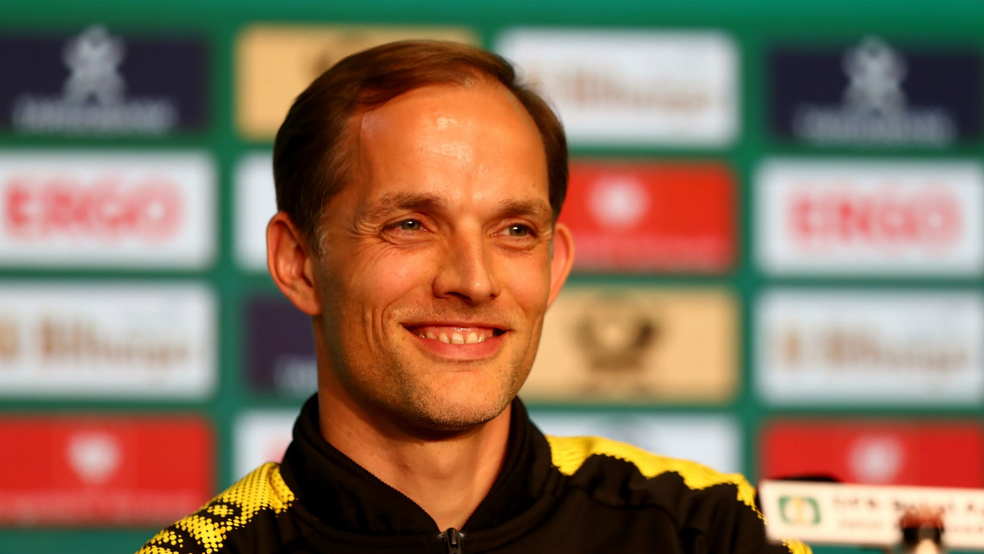 Thomas Tuchel gearing up to take charge of one of Europe's biggest clubs this Summer