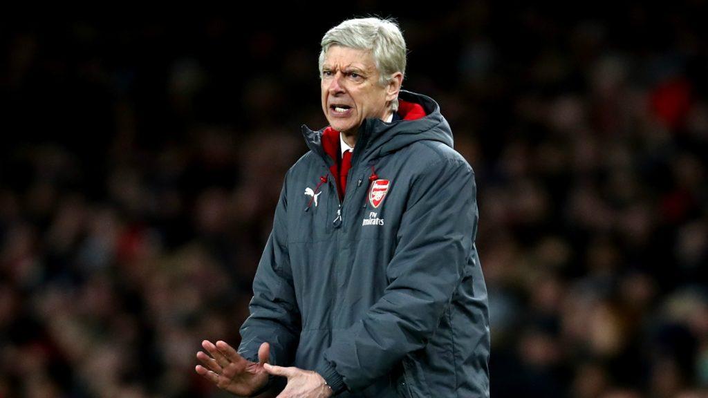 Arsenal to face Atletico in Europa League semi-final