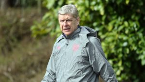 Arsene Wenger's departure could spark the decline for Arsenal