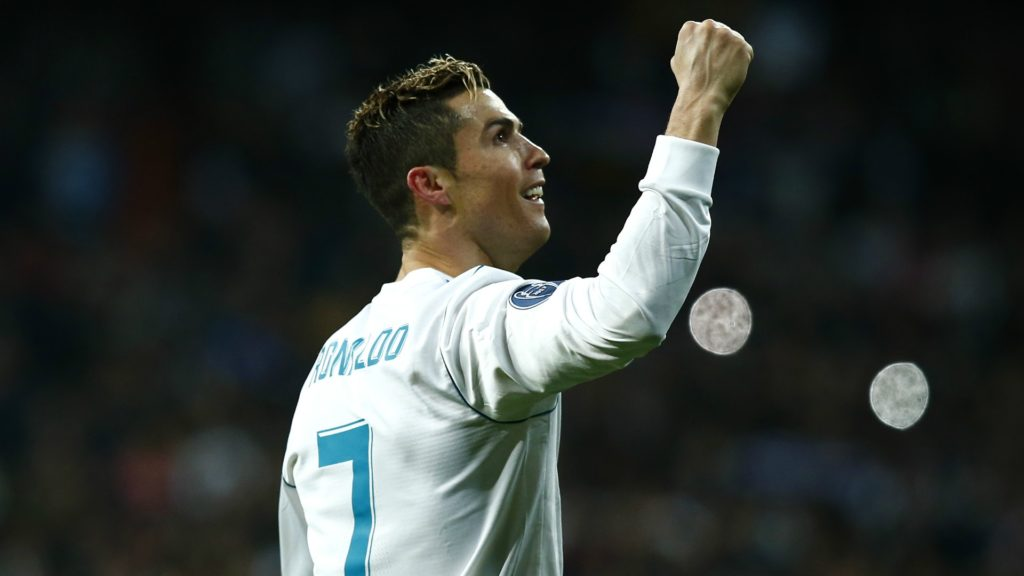 Cristiano Ronaldo to face Juventus with Real Madrid in Champions League clash