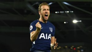 Harry Kane could become the most expensive transfer in the world if he decides to leaves Spurs this summer