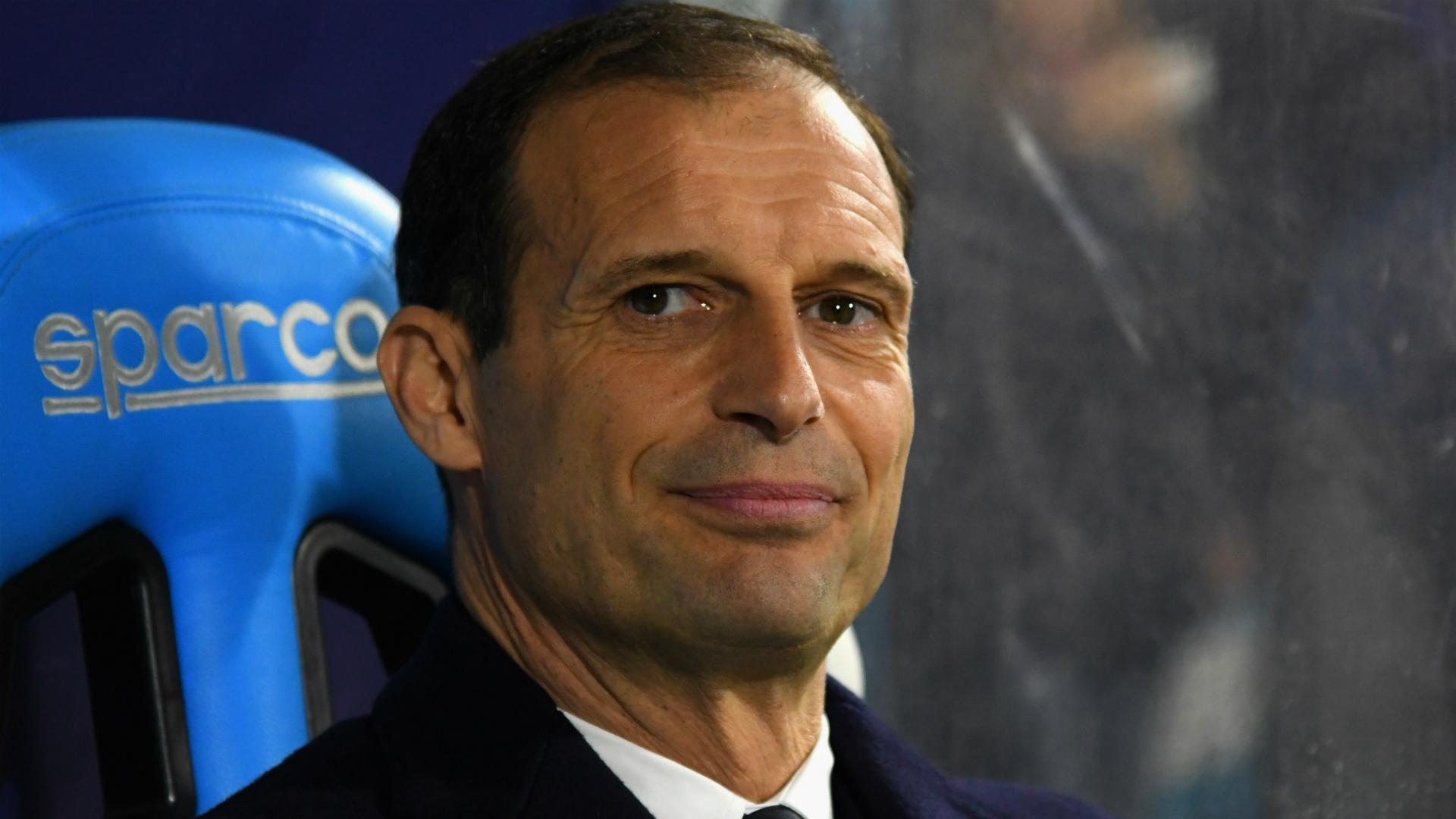 Massimiliano Allegri (Juventus)