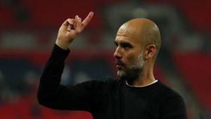 Pep Guardiola - Manchester City
