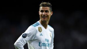 Cristiano Ronaldo to face Mohamed Salah in UCL final