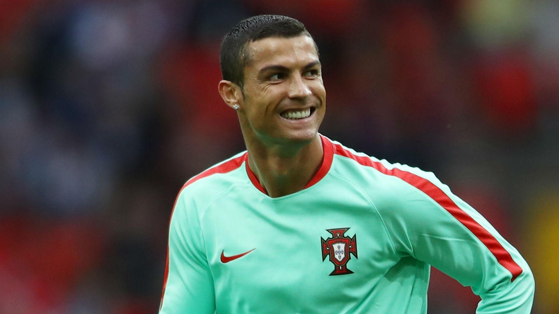 Cristiano Ronaldo (Real Madrid) - Portugal