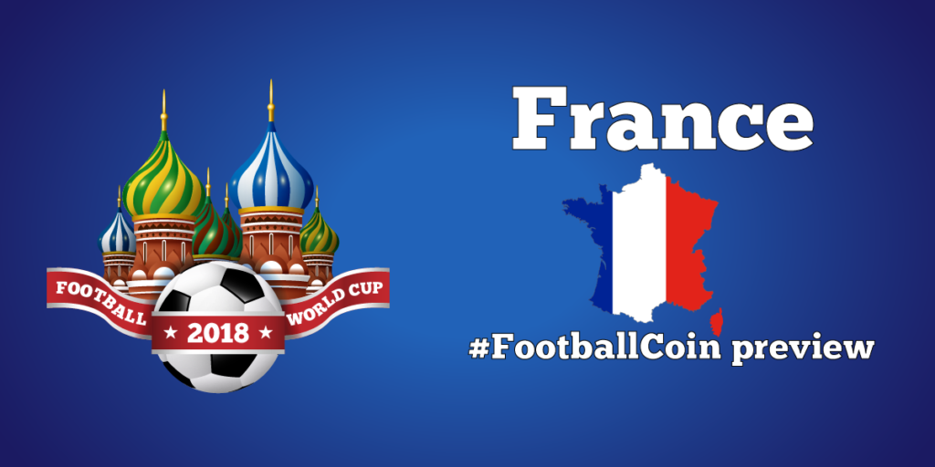 France's flag - World Cup preview