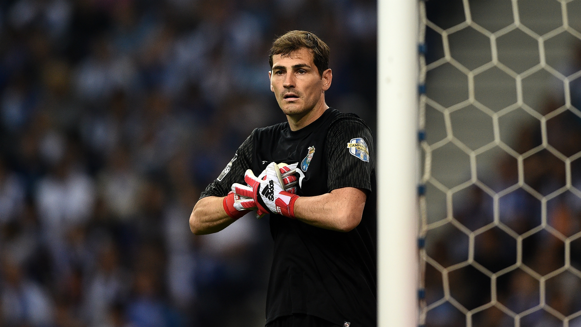 Iker Casillas (Porto)