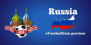 Russia''s flag - World Cup preview