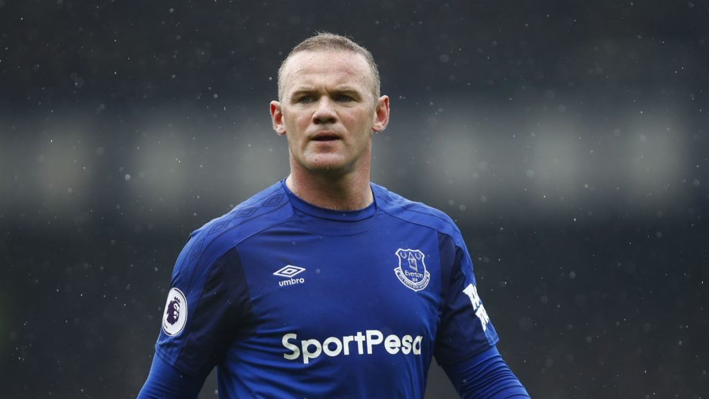 Wayne Rooney likely to move to DC United in the MLS