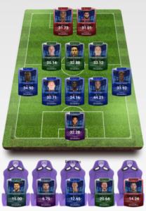 Best team 26
